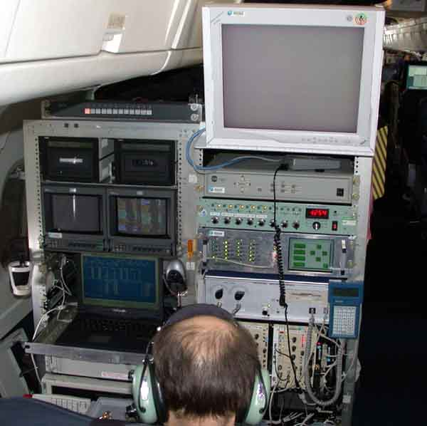Differential Absorption Lidar Dial Attrex