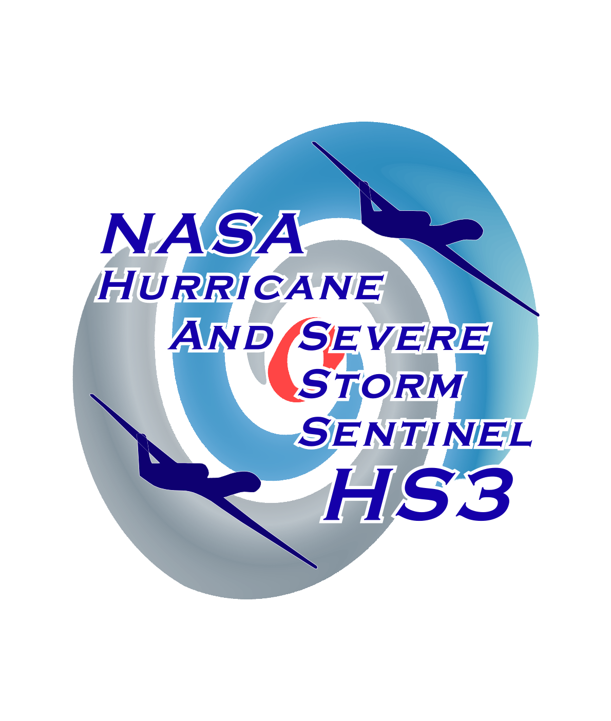 """HS3 Hurricane Mission"" icon"