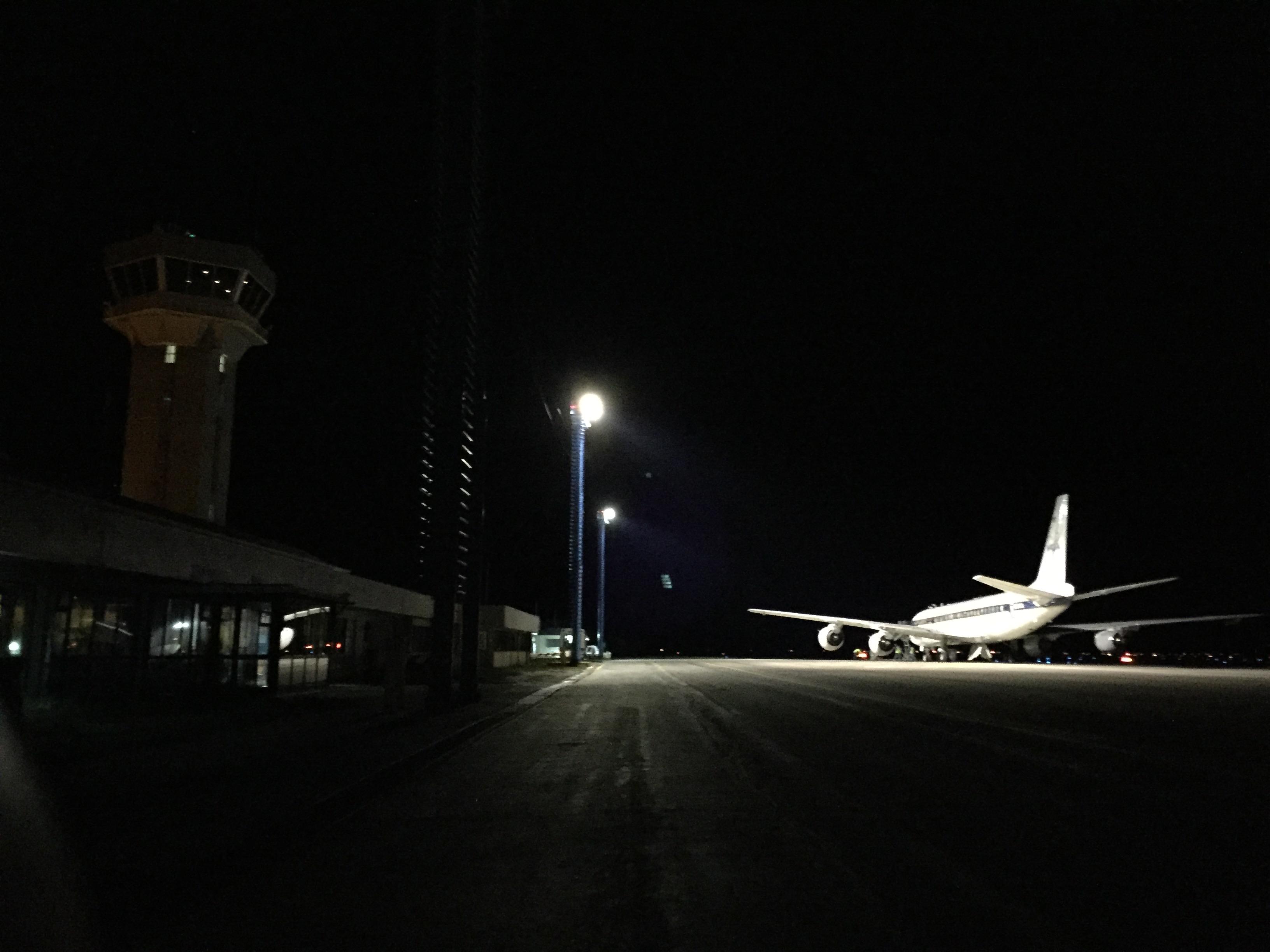 Aircraft | POSIDON