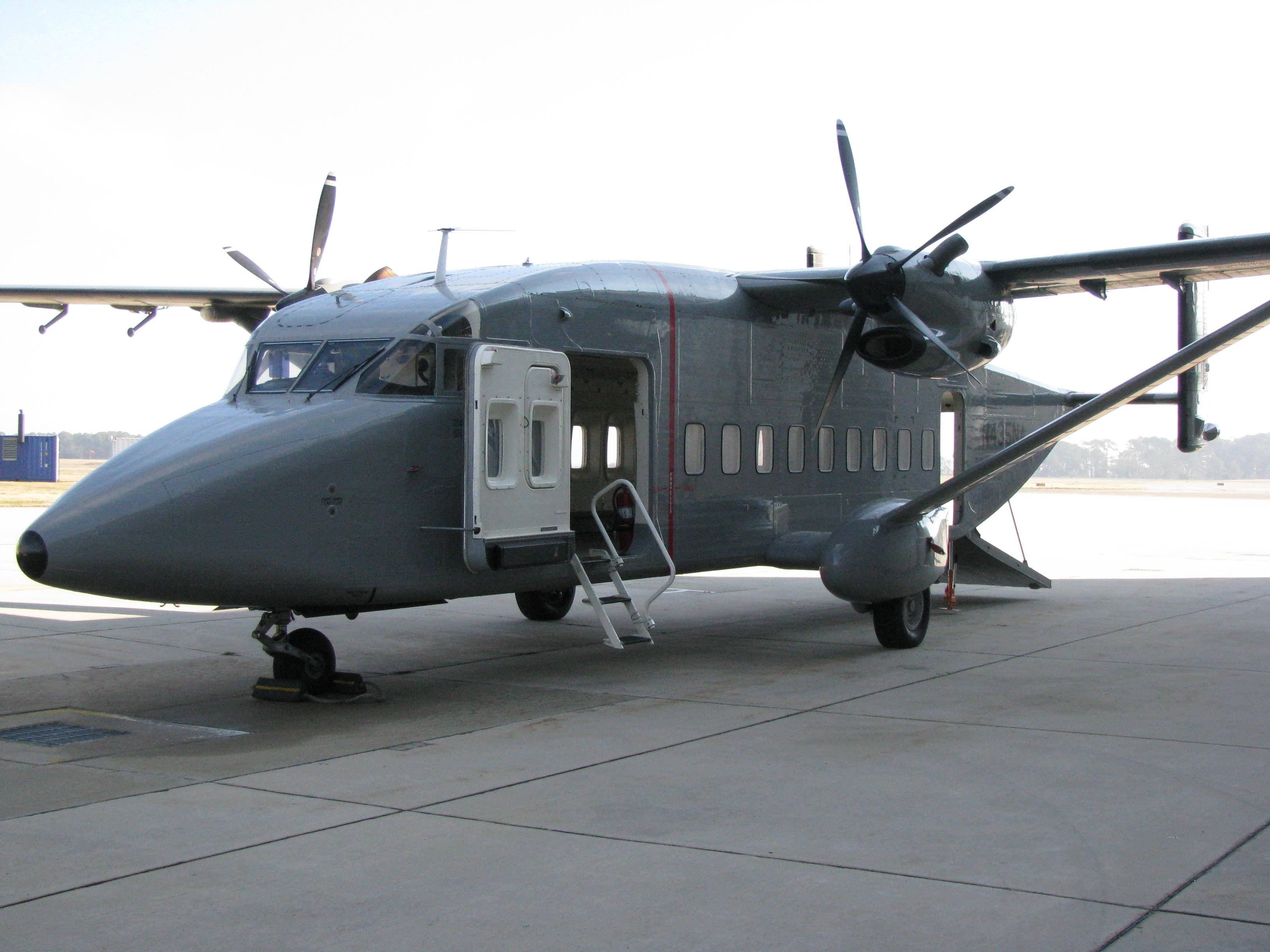 C-23 Sherpa | ESPO