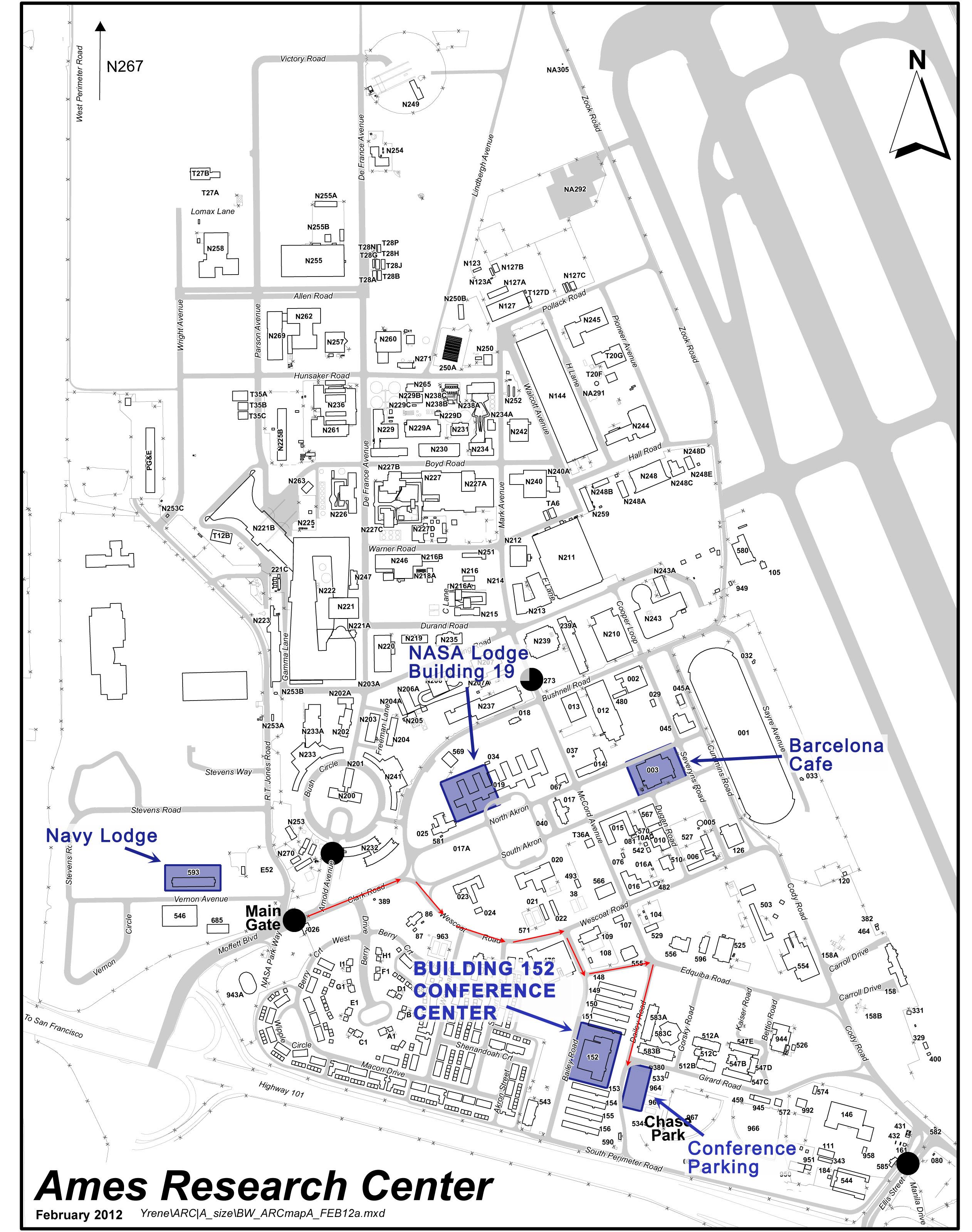 hs3 lodging nasa ames hs3 Global Hawk UAV nasa national aeronautics and space administration