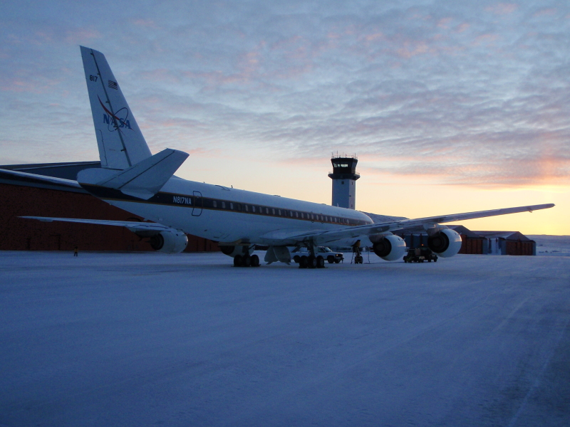 thule greenland The stratofortress departed plattsburgh air base in upstate new york on  haug  immediately radioed the us air base at thule, greenland,.