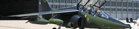 H211 LLC Alpha Jet