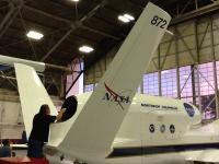 AV-6 postflight maintenance (9.20.12)