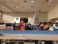 ATTREX 2012 DFRC Integration - MTP, SPEC, NOAA (12.06.12)
