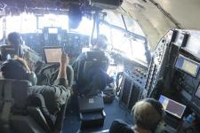 C-130 Flight Deck Crew