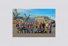 ARISE Group Photo