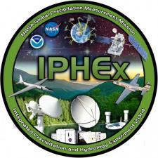 IPHEx logo