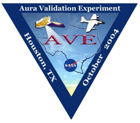 AVE Houston logo