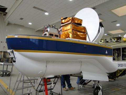 CPL on GH AV-6 for HS3'12