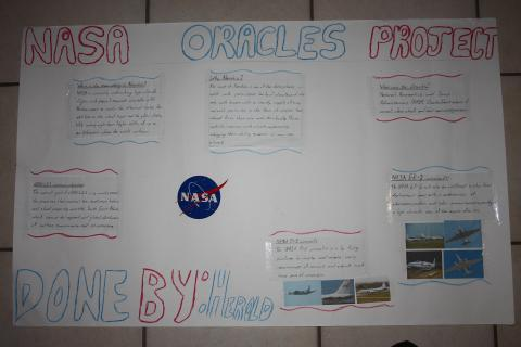 Student poster #7
