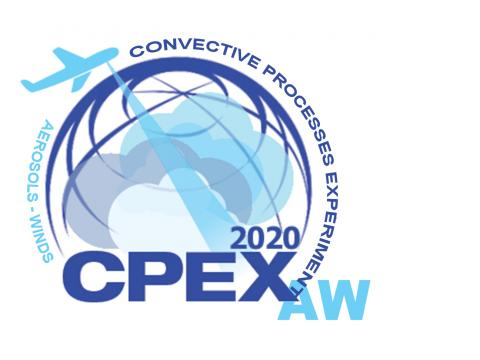 CPEX-AW Mission Logo