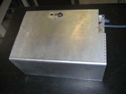NOAA UAS O3 photometer