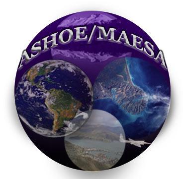 ASHOE-MAESA Logo