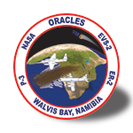 ORACLES Logo