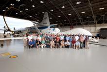 HS3 Team 2012 with AV-6 (10.4.12)