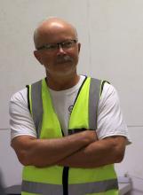 M. Poellot (UND)