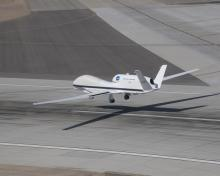 AV-6 Landing