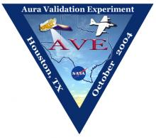 AVE Houston logo