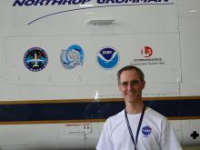 HS3 PI Scott Braun