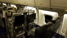 EESI-TOFMS in dual configuration (HR-AMS2) with the CU HR-AMS on the NASA DC-8 during FIREX-AQ