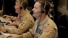 Pilots flying NASA872 Global Hawk