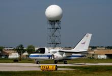 GRC S-3B aircraft