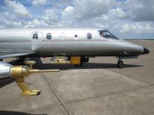 SPEC Lear Jet -  Instrumentation
