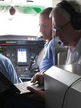 SPEC Lear Jet - Roelof Bruintjes