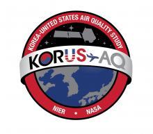 KORUS Logo - Patch