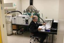 AWAS Laboratory