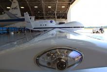 116.2 foot Wingspan (2012)