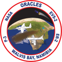 ORACLES Logo