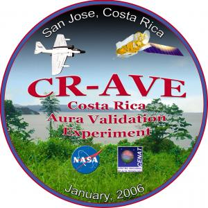 CR-AVE Logo