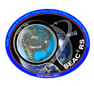 SEAC4RS 2013 Logo
