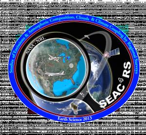 SEAC4RS 2013 Logo