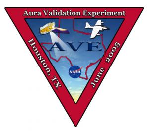 AVE Houston 2 logo