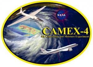 CAMEX-4 Logo