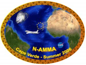 NAMMA Logo